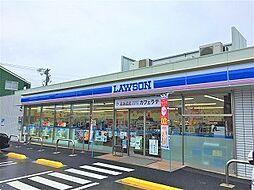 ローソン尾張旭瀬戸川町店 徒歩 約4分(約300m)
