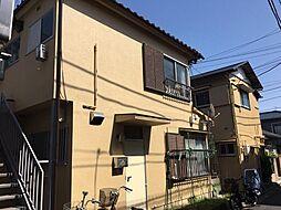 斉藤荘[102号室]の外観