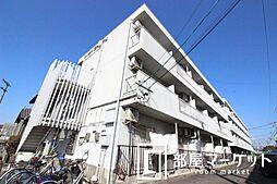 シャンポール三栄前山 I[206号室]の外観