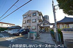 大阪府枚方市長尾元町2丁目の賃貸マンションの外観