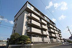 第2仁井田マンション[305号室]の外観