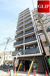 クレイシア西横浜[2階]の外観