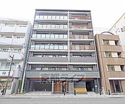 JR山陰本線 二条駅 徒歩12分の賃貸マンション