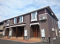 兵庫県姫路市玉手1丁目の賃貸アパートの外観