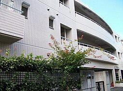 エスプラナード中目黒二番館[3階]の外観