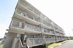 広島県福山市大門町6丁目の賃貸マンションの外観