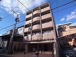 プルメリア御池[2階]の外観