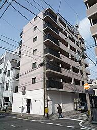 福岡県福岡市中央区春吉3丁目の賃貸マンションの外観