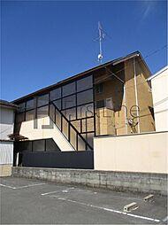 ロフティ紫野西土居町[205号室]の外観