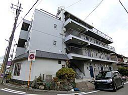山崎第6マンション[2階]の外観