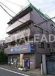 マザール平和台[2階]の外観