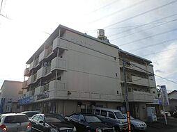 第二辻ビル[3階]の外観