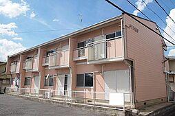 メゾン松塚[101号室]の外観