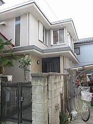 [一戸建] 千葉県船橋市宮本1丁目 の賃貸【/】の外観