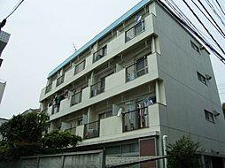 小野寺マンション[306号室]の外観