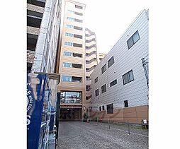 京都府京都市中京区三条通烏丸東入梅忠町の賃貸マンションの外観