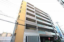 エヴァ摂津[5階]の外観