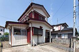[一戸建] 埼玉県東松山市大字東平 の賃貸【/】の外観