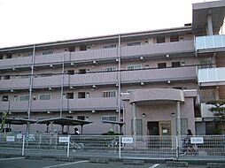 ラ プラージュ[4階]の外観