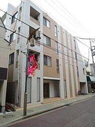 CYNTHIA Yukigaya Bow bt[206kk号室]の外観