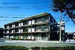 グランシャリオ中田北[105号室]の外観