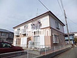 [テラスハウス] 静岡県浜松市南区増楽町 の賃貸【/】の外観