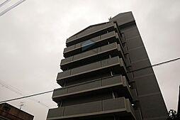 コートビュータワー[7階]の外観