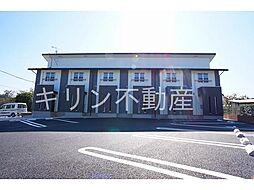[テラスハウス] 埼玉県児玉郡美里町猪俣 の賃貸【/】の外観