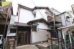 [一戸建] 奈良県大和高田市蔵之宮町 の賃貸【/】の外観