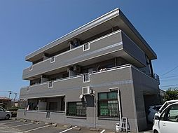 カサグランデII[2階]の外観