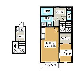 瑞浪駅 5.2万円