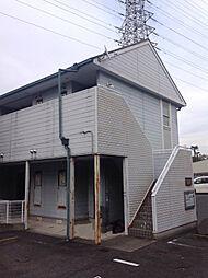 JR阪和線 下松駅 徒歩11分の賃貸アパート