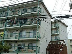 グリーンヒル藤が丘A[1階]の外観