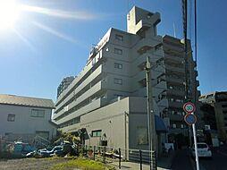 東京メトロ東西線 葛西駅 徒歩14分の賃貸マンション