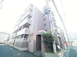 グランドール西岡本[5階]の外観
