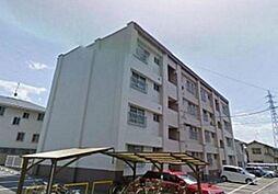 平町ビル[1階]の外観