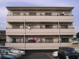 サンハイツ[305号室]の外観
