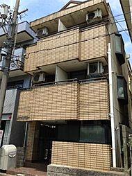 コーポグローリー[3階]の外観