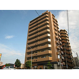 福岡県北九州市八幡西区陣山1丁目の賃貸マンションの外観