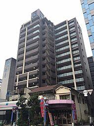 大阪市中央区松屋町