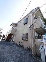 東京都杉並区南荻窪3丁目の賃貸マンションの外観