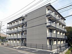 M&K[2階]の外観