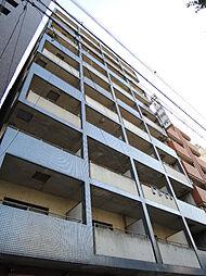 デイズハイツ三先[4階]の外観