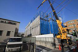 Casa Felice 南桜塚[201号室]の外観