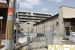 大阪府大阪市平野区西脇4丁目の賃貸アパートの外観