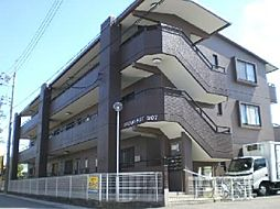 愛知県小牧市中央6丁目の賃貸マンションの外観