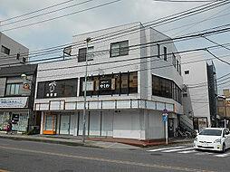 ファーストプラザ藤沢本町[301号室]の外観