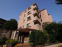 グランソーレ上本郷[102号室]の外観