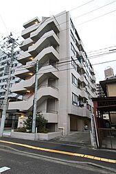 ベルソーレ支倉[4階]の外観