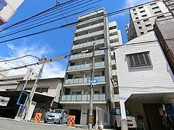 西鉄天神大牟田線 西鉄久留米駅 徒歩5分の賃貸マンション